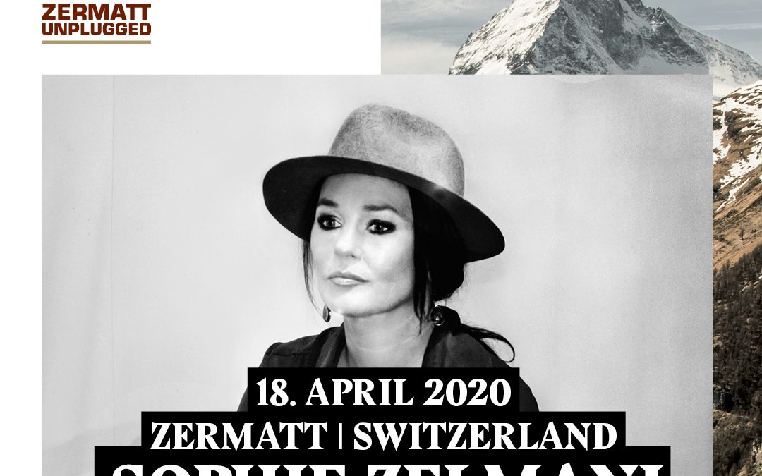 An intimate set at Zermatt Unplugged